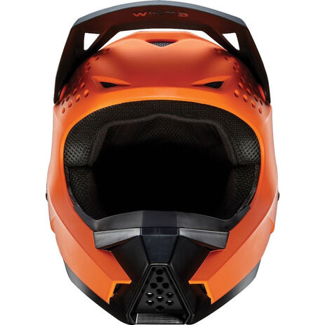 _Casque Shift Whit3 Label Orange | 19336-009-P | Greenland MX_