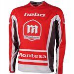 _Maillot Hebo Montesa Classic III | HE2163R-P | Greenland MX_