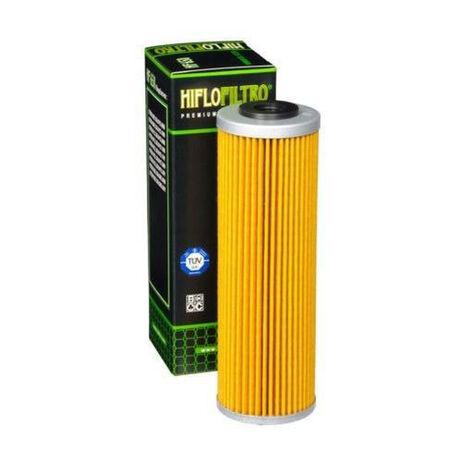 _Filtre a huile hiflofiltro KTM LC8 RC8 | HF650 | Greenland MX_