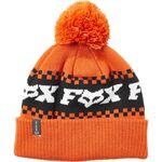 _Bonnet Fox Overkill Orange | 23687-456 | Greenland MX_