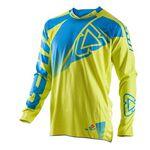 _Jersey Leatt GPX 4.5 Lite Bleu/Lime   LB5017910500-P   Greenland MX_