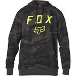 _Sweat-Shirt à Capuche Fox Legacy Moth | 24762-247-P | Greenland MX_