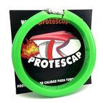 _Protecteur Silencieux Protescap 34-41 cm (4T) Vert Fluor | PTS-S4T-GR | Greenland MX_