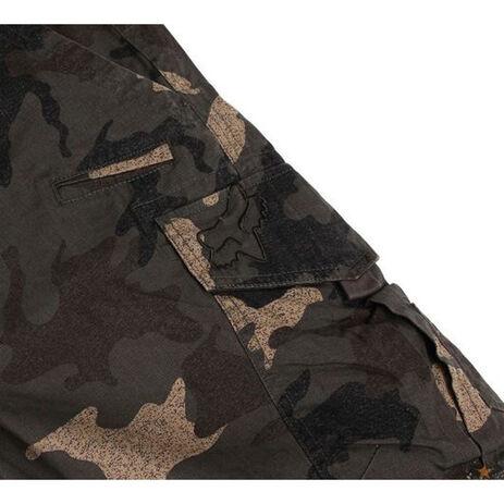 _Pantalon Court Fox Slambozo Camo Cargo | 19044-357-P | Greenland MX_