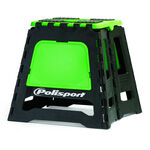 _Support Moto pliable Polisport Vert | 8981500005 | Greenland MX_
