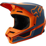 _Casque Fox V1 Przm | 21773-009-P | Greenland MX_