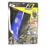 _Blackbird Housse de Selle Yamaha YZ 250/450 F 06-09 Replica Monster Energy | BKBR-1235R2 | Greenland MX_