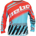 _Maillot Hebo End-Cross Stratos Turquoise | HE2537TU | Greenland MX_