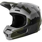 _Casque Fox V1 Przm Special Edition Camo | 24342-027 | Greenland MX_