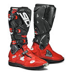 _Bottes Sidi Crossfire 3 | BSD3301100 | Greenland MX_