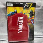 _Blackbird Housse de Selle Yamaha XT 600 87-90 Traditional Rouge | BKBR-1202-01 | Greenland MX_