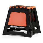 _Support Moto Pliable Polisport Orange | 8981500002 | Greenland MX_