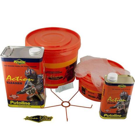 _Kit D`entretien et Nettoyage Putoline Filtres a Air | PT70010 | Greenland MX_