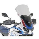 _Bulle Basse et Sportive Givi Honda CRF 1100 L Africa Twin AS 20-..   D1178ST   Greenland MX_
