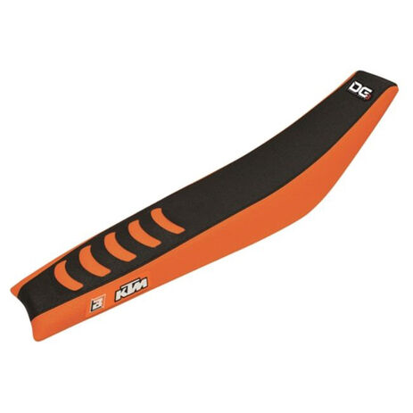 _Housse de Selle Blackbird Doble Grip 3 KTM EXC/EXC-F 12-16 SX/SX-F 11-15 | 1521H | Greenland MX_