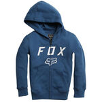 _Sweatshirt Enfant Fox Legacy Moth 2018 Bleu | 20722-157-YP | Greenland MX_