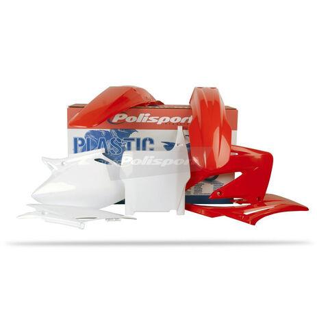 _Kit plastiques polisport CRF 450 04 | 90109 | Greenland MX_