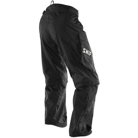 _Pantalon Shift Recon Granite Noir | 7572-001-P | Greenland MX_