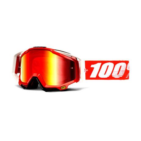 _Lunettes 100% Racecraft Mirror Lens | 50110-003-P | Greenland MX_
