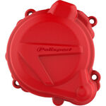 _Protecteur Couvercle Allumage Polisport Beta RR 250/300 13-18 Rouge | 8463300002 | Greenland MX_