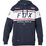 _Sweat-Shirt à Capuche Official Fox   25957-329-P   Greenland MX_