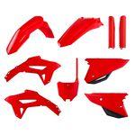 _Full Kit Plastiche Polisport Honda CRF 450 R 21-.. | 91054-P | Greenland MX_