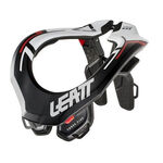 _Tour de Cou Leatt GPX 3.5 Noir | LB1018100220-P | Greenland MX_