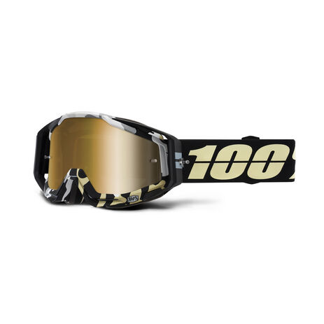 _Lunettes 100% Racecraft Mirror Lens | 50110-336-P | Greenland MX_