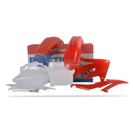 _Kit plastiques polisport CRF 450 05-06 | 90084 | Greenland MX_