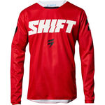 _Maillot Shift Whit3 Label Ninety-Seven Rouge   19323-003-P   Greenland MX_