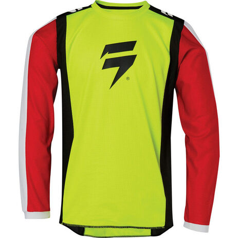 _Maillot Enfant Shift Whit3 Race 2   24166-130   Greenland MX_