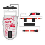 _Remplacement Hydratation Leatt Bladder Flat Clean Tech 0.75L | LB7016100220 | Greenland MX_