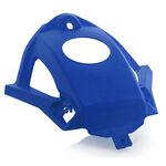 _Acerbis Protecteur du Réservoir de Carburant Honda CRF 250/450 R 17-18 Bleu | 0022557.040 | Greenland MX_