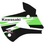 _Kit deco TJ Kawasaki  KX 85 01-13 | KKX85 | Greenland MX_