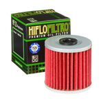 _Filtre a Huile Hiflofiltro Kawasaki KLX 650 R 93-01 | HF123 | Greenland MX_