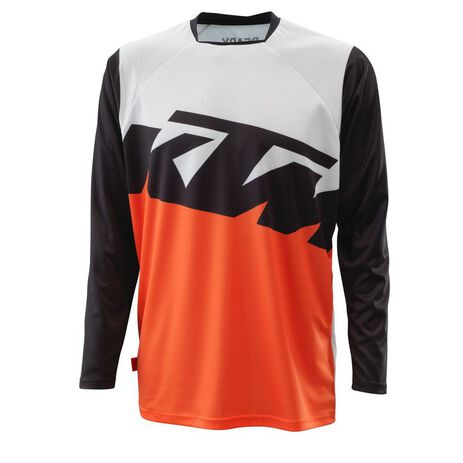 _Maillot KTM Pounce | 3PW21002960-P | Greenland MX_