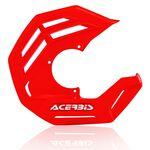 _Protecteur Disque Avant Acerbis X-Future | 0024328.110-P | Greenland MX_