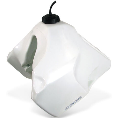 _Reservoir D´essence Yamaha TT 600 R 98-04 20 Litres blanc | 0001614.030 | Greenland MX_