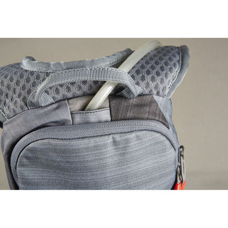 _Sac à dos Drink Bag Fox Oasis Gris/Noir | 11686-027-OS | Greenland MX_
