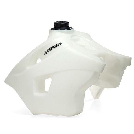 _Reservoir D´essence KTM EXC-F 250/350/450/500 12-15 SX-F 250/350/450 13-15 transparent 20 Litres | 0016301.120.700 | Greenland MX_