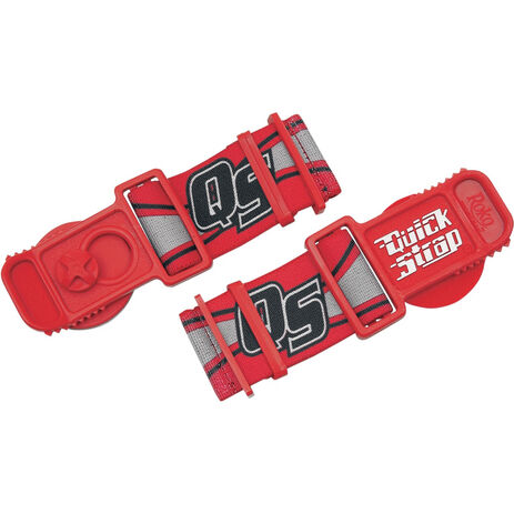 _Quick Strap Rouge | S-10 | Greenland MX_