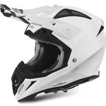 _Casque Airoh Aviator 2.2 Color White | AV2214 | Greenland MX_