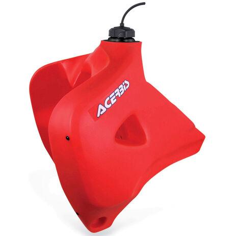 _Reservoir D´essence Honda XR 650 R 04-07 XR 650 00-03 Rouge 24 Litres | 0001615.110 | Greenland MX_