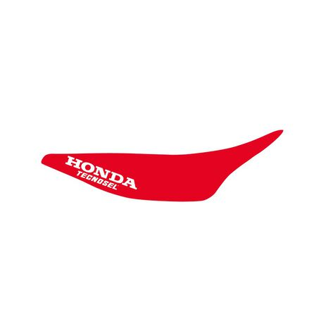 _Housse De Selle Tecnosel Replica Team Honda 1992 Honda CR 125 93-97 CR 250 92-96   11V01   Greenland MX_