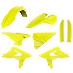 _Full Kit Plastiques Polisport Beta RR 2T/4T 13-17 Fluor Jaune   90739   Greenland MX_