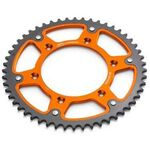 _Couronne Mixter KTM EXC/SX Orange | 584100510-P | Greenland MX_