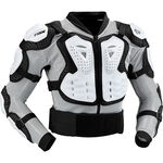 _Protection Integrale Fox Titan Sport Blanc | 10050-008-P | Greenland MX_
