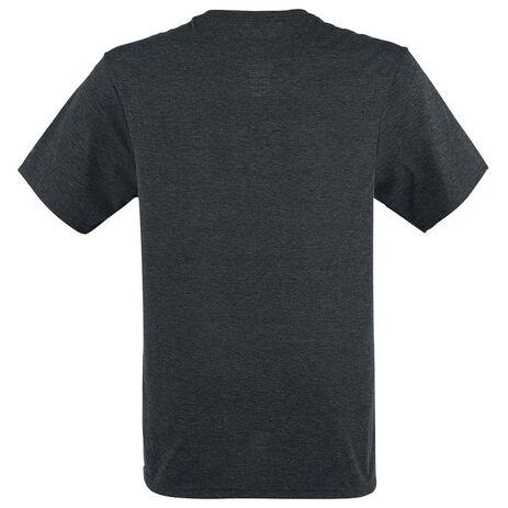 _T-shirt Fox Pro Circuit Tech Noir | 21546-001-P | Greenland MX_
