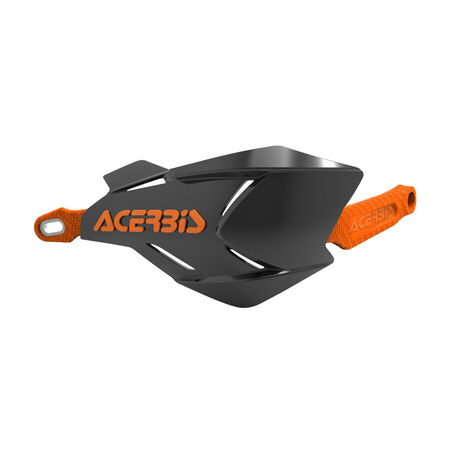 _Protege Mains Acerbis X-Factory Noir/Orange | 0022397.313 | Greenland MX_