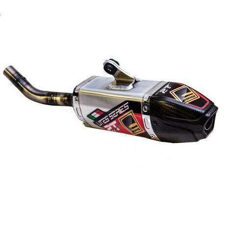 _Silencieux Fresco Carbon KTM SX 125 19-.. Husqvarna TC 125 19-..   FSL-KTM125SX19   Greenland MX_